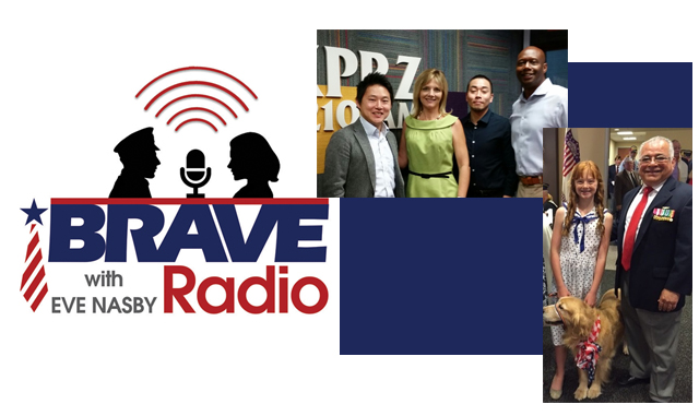 BRAVE Radio Episode 17 - May 2, 2016