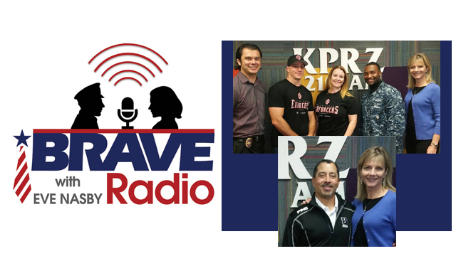 BRAVE Radio Episode 11 - March 21, 2016