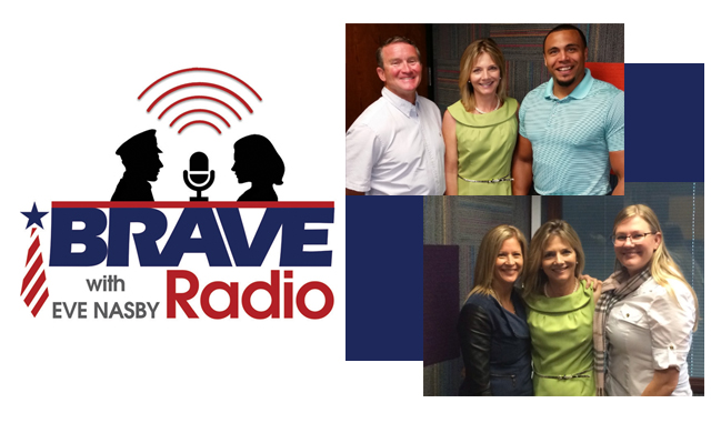 BRAVE Radio Episode 12 - March 28, 2016