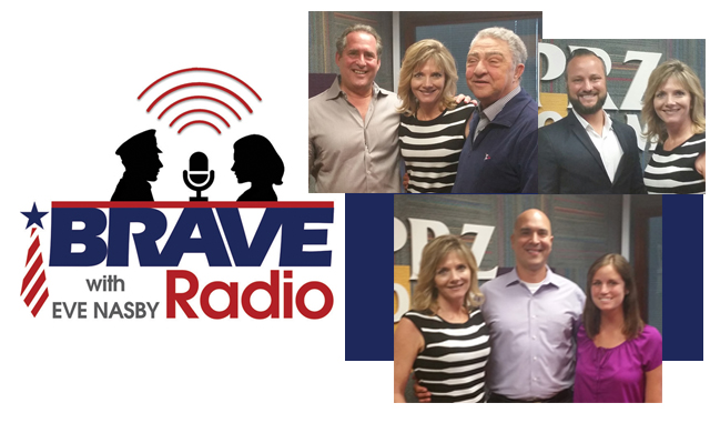 BRAVE Radio Episode 14 - April 11, 2016