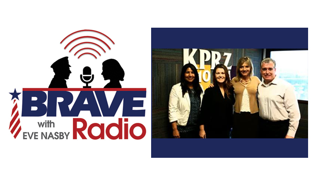 BRAVE Radio Episode 13 - April 4, 2016