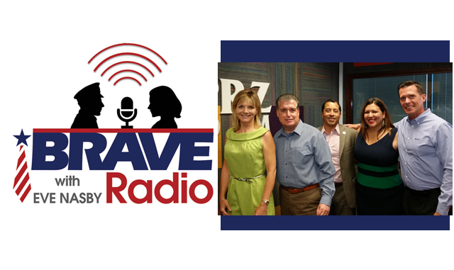 BRAVE Radio Episode 20, Air Date: May 23, 2016