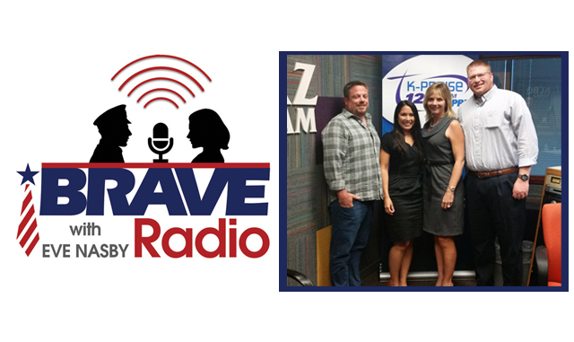 BRAVE Radio Episode 21, Air Date: June 6, 2016