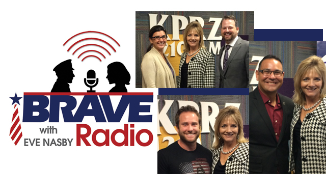 BRAVE Radio Episode 29, Air Date: August 29, 2016