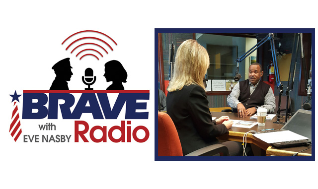 BRAVE Radio Episode 1 - January 11, 2016