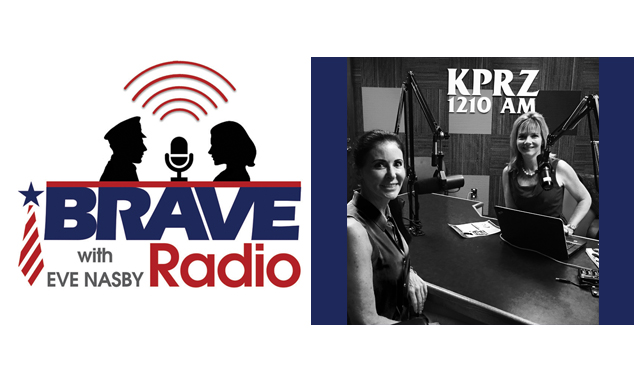 BRAVE Radio Episode 19, Air Date: May 16, 2016