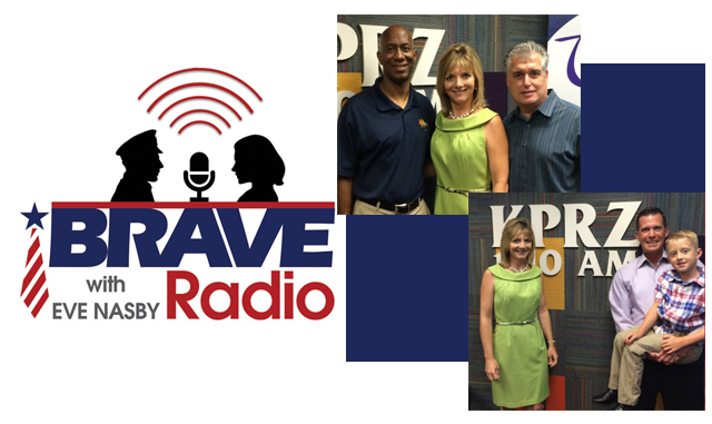 BRAVE Radio Episode 27, Air Date: August 15, 2016