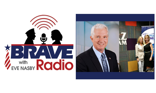 BRAVE Radio Episode 22, Air Date: June 13, 2016