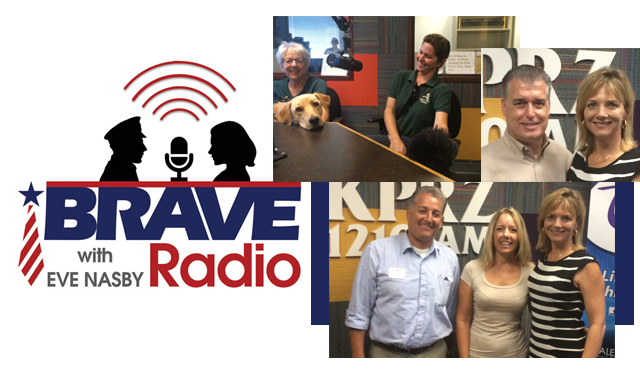 BRAVE Radio Episode 28, Air Date: August 22, 2016