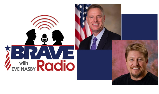BRAVE Radio Episode 24, Air Date: June 27, 2016