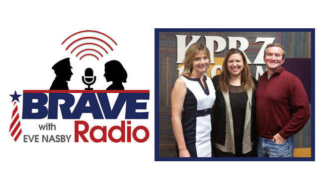BRAVE Radio Episode 4 - February 1, 2016
