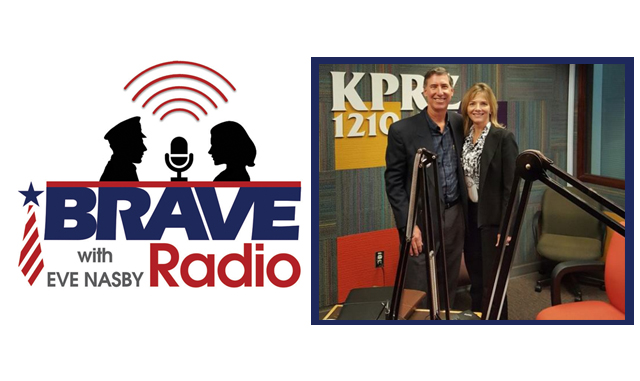 BRAVE Radio Episode 3 - January 25, 2016