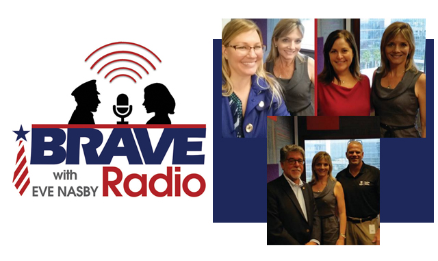 BRAVE Radio Episode 10 - March 14, 2016