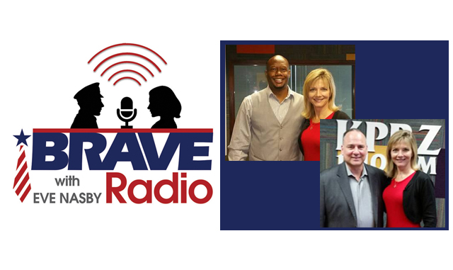 BRAVE Radio Episode 9 - March 7, 2016