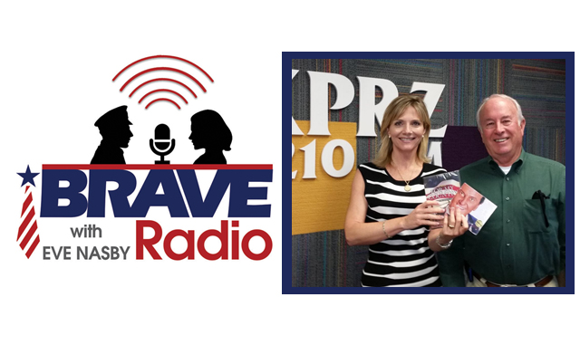 BRAVE Radio Episode 7 - February 22, 2016